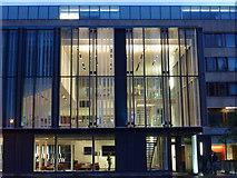 NT2572 : Edinburgh Architecture : University of Edinburgh Business School, Buccleuch Place by Richard West