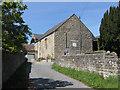SE7486 : Grange Hall, Sinnington, now a barn by Pauline E