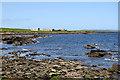 HY4945 : Skel Wick, Surrigarth by Stuart Wilding