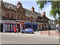 SJ9499 : St Michael's Square, Ashton-Under-Lyne by David Dixon