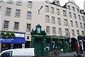 NT2573 : The White Hart Inn, Grassmarket by N Chadwick