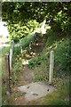 TG2919 : Bridge 1293 by Glen Denny