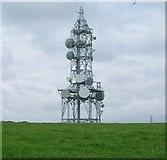 SD4260 : Communications Mast by JThomas