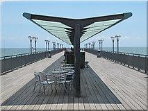 SZ1191 : Boscombe Pier by william