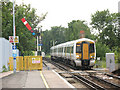 TR1457 : Old signals at Canterbury East by Stephen Craven