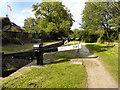 SE0511 : Lock 38E, Huddersfield Narrow Canal by David Dixon