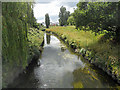 SP0691 : River Tame at Perry Barr by Row17
