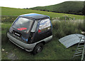 SH8927 : Renault 2.5 by Dave Croker