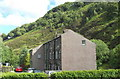 SD9125 : Terrace, Burnley Road, Lydgate by robert wade