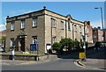 SK3871 : Rose Hill United Reformed Church, Chesterfield by Andrew Hill