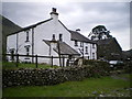 NY1808 : Row Head Farm, Wasdale by Richard Law