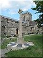 SU3987 : Wantage war memorial by Bill Nicholls