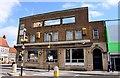 ST5771 : The Hen & Chicken on North Street by Steve Daniels