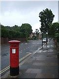 TQ1780 : Churchfield Road, Ealing by David Smith