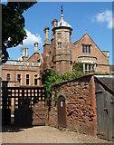 SP2556 : Charlecote Park by Derek Harper