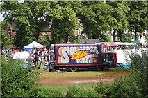 SP3165 : Leamington Peace Festival, 18-19 June 2011: 6/6 by Robin Stott