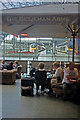 TQ3082 : The Betjeman Arms, St Pancras by Stephen McKay