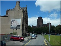 SJ3589 : Liverpool Anglican Cathedral by Stephen Sweeney