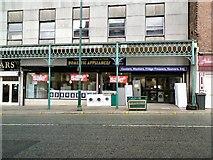 SJ9495 : Domestic Appliance Shop by Gerald England