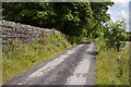 SD6912 : A restricted byway near Sheephouse Farm by Ian Greig