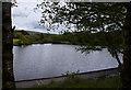 SD7013 : An unnamed reservoir by Ian Greig