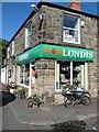 NU1301 : Village shop, Longframlington by Oliver Dixon