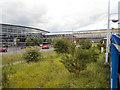 NZ2162 : Newcastle Metrocentre by David Dixon