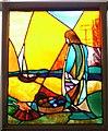 NJ9967 : Rev Douglas R Clyne Memorial Window by JBPM67