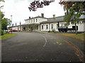 NZ2815 : Head of Steam Railway Museum, Darlington by David Dixon