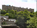 NZ2742 : Durham Castle by David Dixon