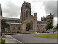 NZ2742 : Durham Cathedral by David Dixon