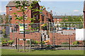 SK1108 : Houses located along, Lichfield Southern Bypass  (8) by Chris' Buet