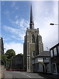 TM0458 : Church of St Peter and St Mary, Stowmarket by Roger Cornfoot