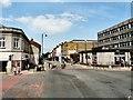 SJ9494 : Market Street by Gerald England