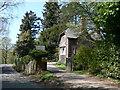 SJ1943 : Bryntysilio Lodge by Eirian Evans