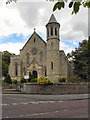 NZ0516 : St Mary's Catholic Church, Barnard  Castle by David Dixon