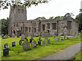 NY7913 : Parish Church of St Michael, Brough by David Dixon