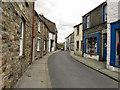 SD6592 : Main Street, Sedbergh by David Dixon