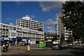 TQ3175 : The Loughborough Estate, looking north-west along Loughborough Road by Christopher Hilton