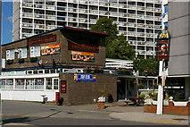 "TQ3175 : The ""Hero of Switzerland"" pub, Loughborough Road by Christopher Hilton"