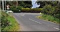J2560 : The Carnbane Road, Hillsborough by Albert Bridge