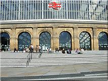 SJ3590 : Lime Street Station by Stephen McKay