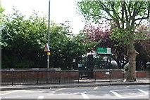 TQ2673 : Beatrix Potter Primary School, Earlsfield by N Chadwick