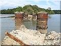 SX5550 : Cylinder Bridge by Derek Harper
