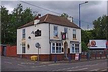 SO9297 : Red Lion (1), 252 Bilston Road, Wolverhampton by P L Chadwick