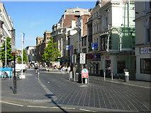 SJ3490 : Church Street, Liverpool by Stephen McKay