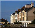 J5082 : Clifton Terrace, Bangor by Rossographer