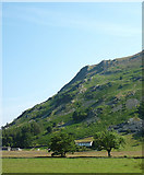 NY3915 : Patterdale pastures by Karl and Ali