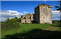 M9416 : Castles of Connacht: Lismore, Galway (1) by Mike Searle