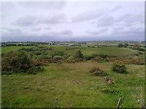 NZ1752 : Linn's Hill by Robert Graham